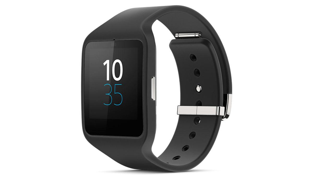 सोनी Smartwatch 3