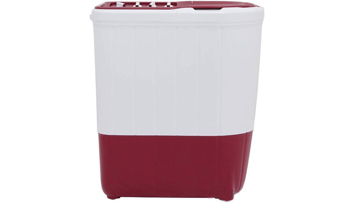 Whirlpool 6.5  Semi Automatic மேலே Load Washing Machine (SUPERB ATOM 65S)