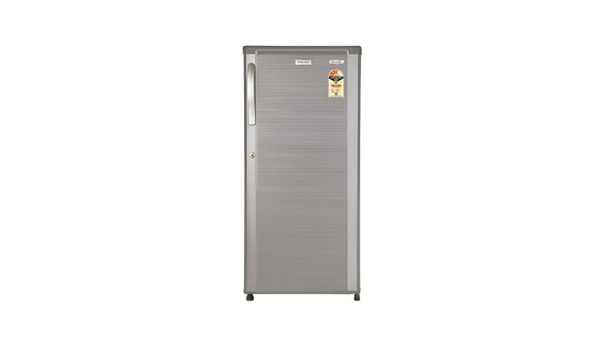 Electrolux REF EBP163SC-FDA 150 L Single Door Refrigerator