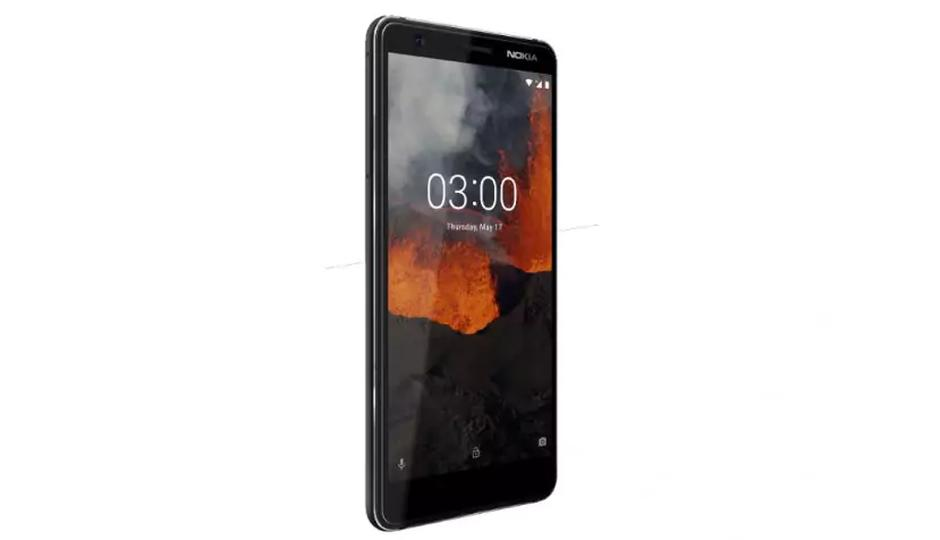 accdfe69406 Nokia 3.1 (Nokia 3 2018) 32GB Price in India