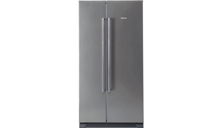 Bosch 618 L Frost Free Side By Side Refrigerator Price In India