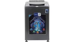 व्हर्लपूल 8  Fully Automatic टॉप Load Washing Machine (Bloom Wash 360ï¾° World Series 80H)