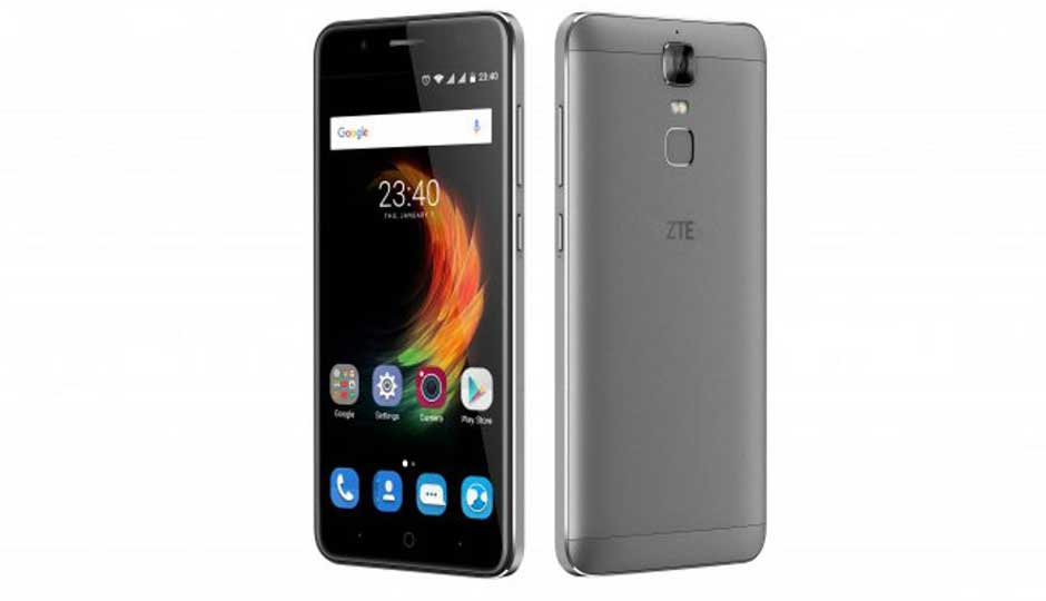 Zte blade a610 plus price in india specification for Housse zte blade a610 plus