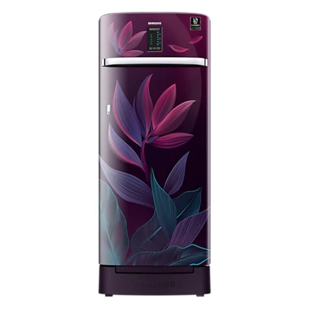 சேம்சங் 225 L Digi-Touch Cool™ One Door (RR23A2F2Y9R)
