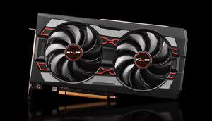 Sapphire PULSE AMD Radeon RX 5600 XT 6G GDDR6