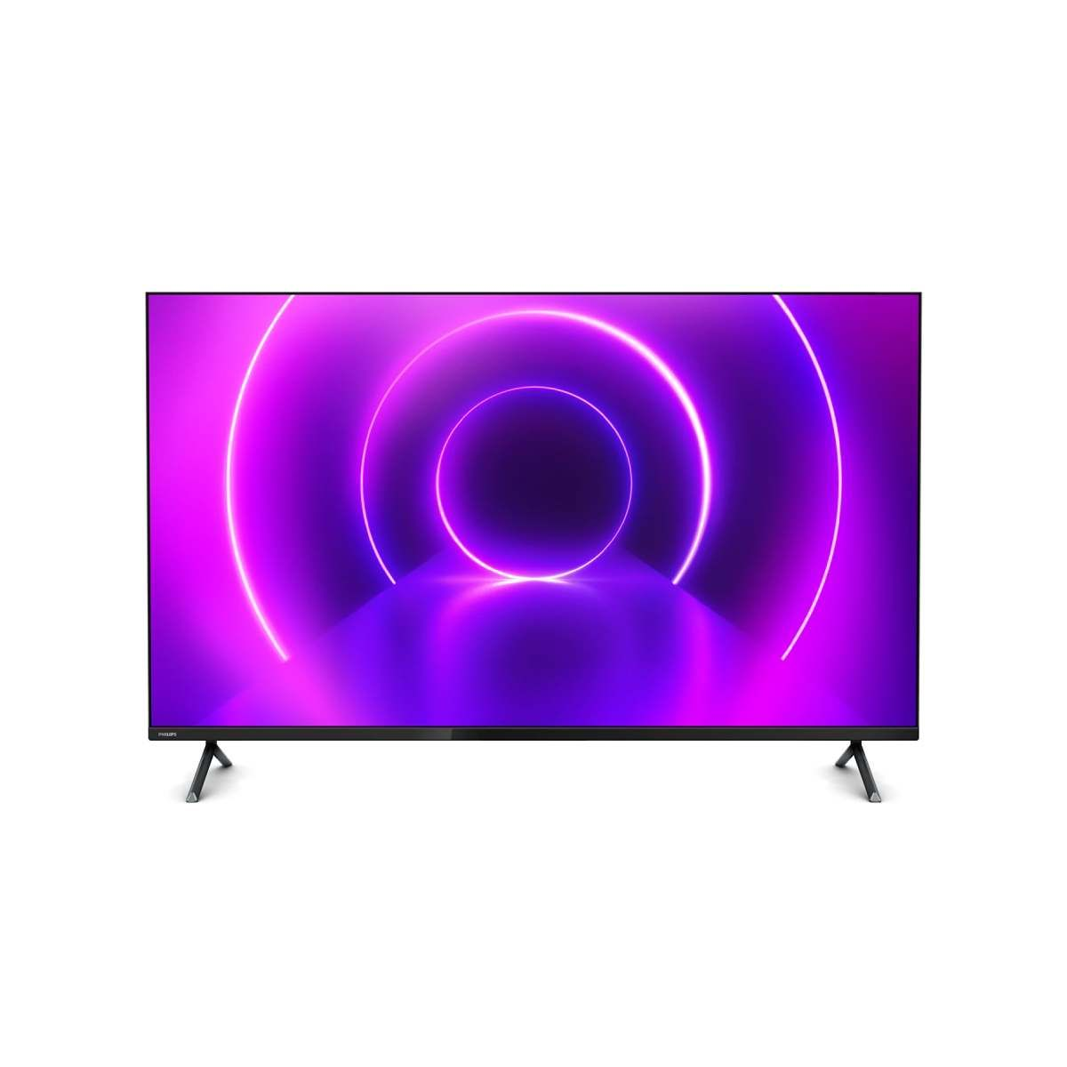 Phillips 65 इंच 4K UHD LED टीवी (65PUT8215/94)