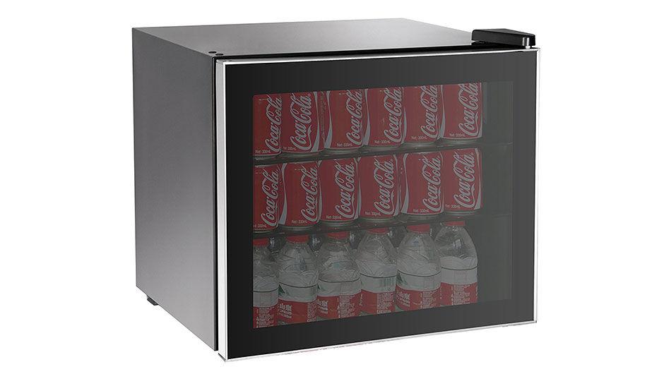 Igloo Mis104 70 Can Beverage Cooler Black