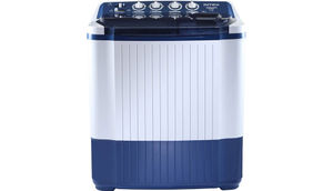 Intex 7.2  Semi Automatic Top Load Washing Machine Blue (WM SA72DB-CVP)