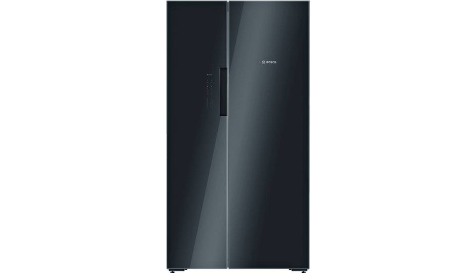 Bosch 655 L Frost Free Side By Side Refrigerator Price In India