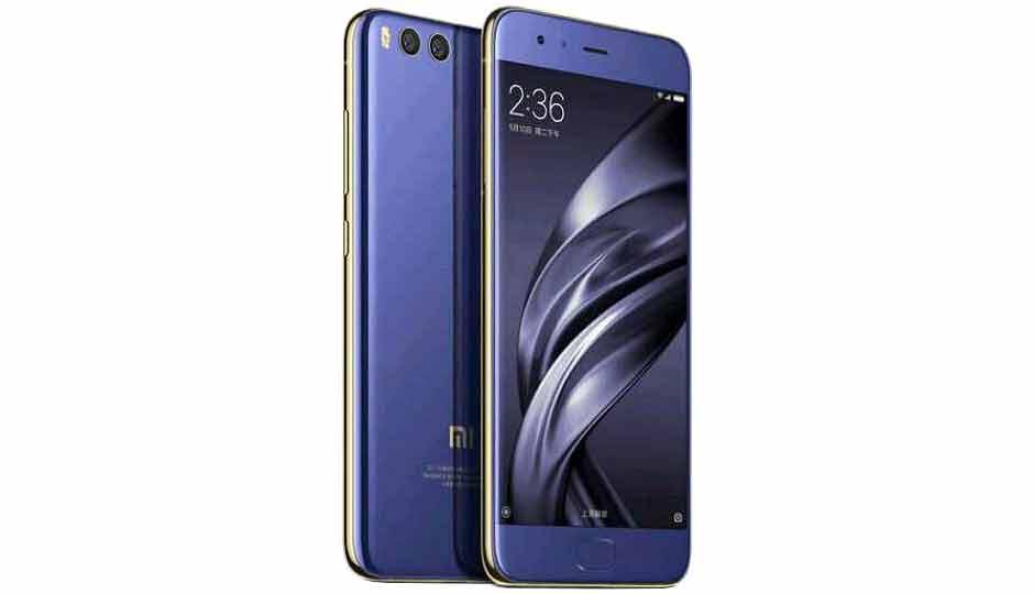 Xiaomi mi 6 128gb price in india specification features digit xiaomi mi 6 128gb stopboris Image collections