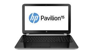 एच पी PAvilion 15-p027TX