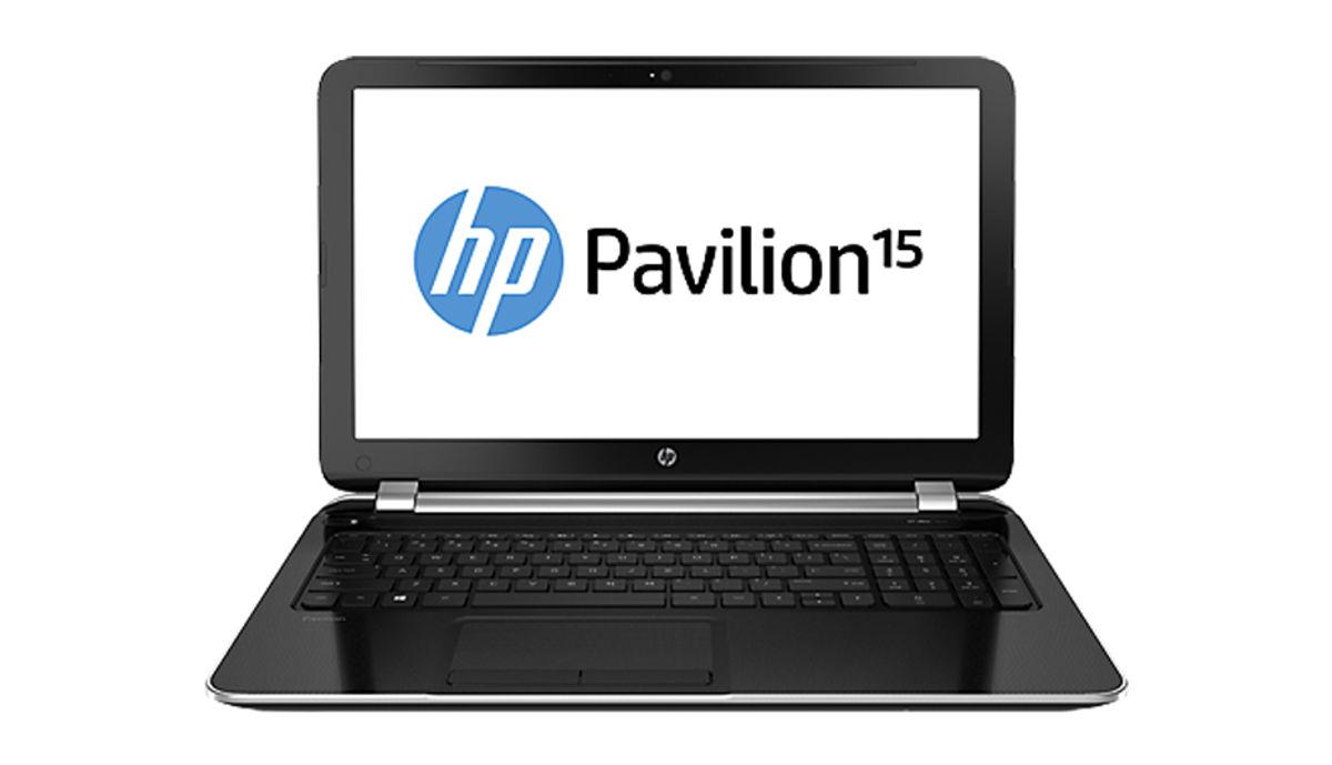 ایچ پی PAvilion 15-p027TX