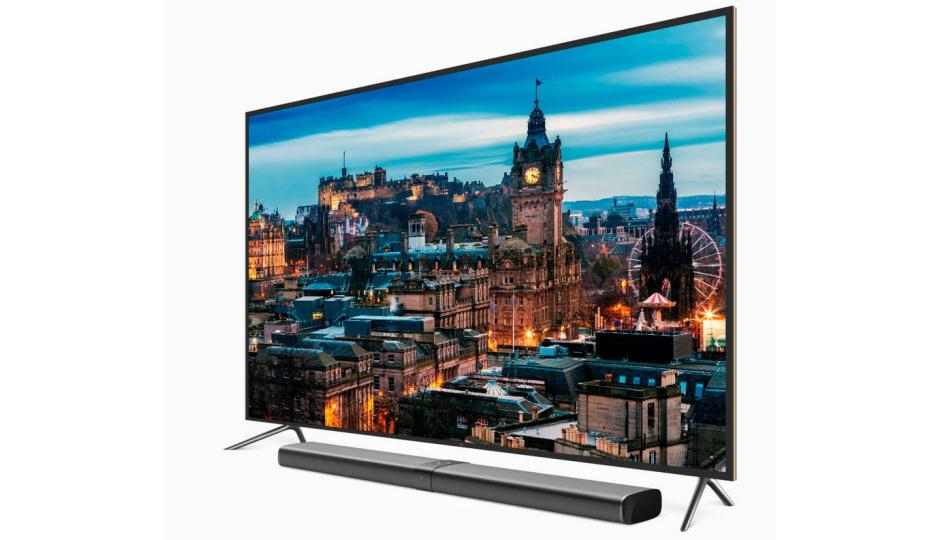 Compare Xiaomi Mi TV 4 Vs Sony Bravia A8F TV 55-inch - Price