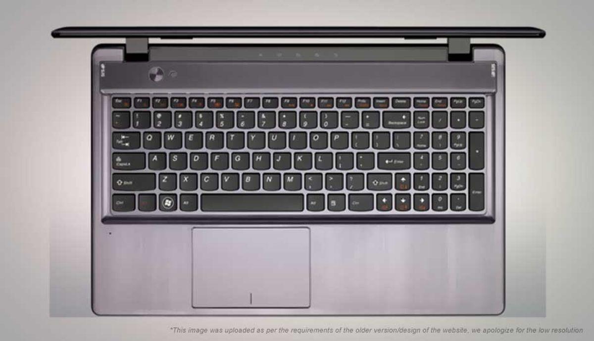 Lenovo Ideapad Z580 59-347604