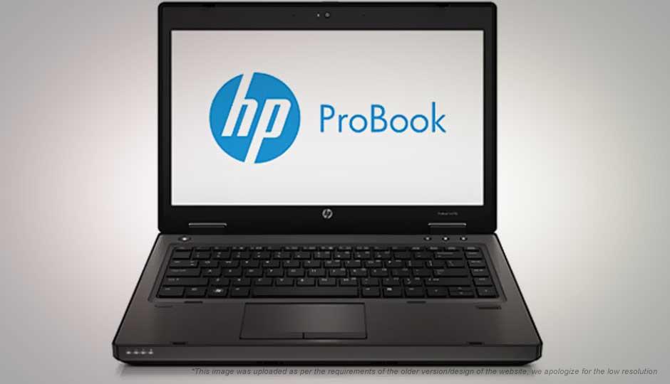 Compare HP 6570b ProBook Windows 8 Vs Dell Inspiron 15 3542