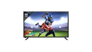 VU 102 cm (40 inch) 40D6535 Full HD LED TV