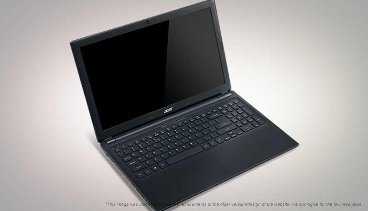 Acer Aspire V5-471P Core i3