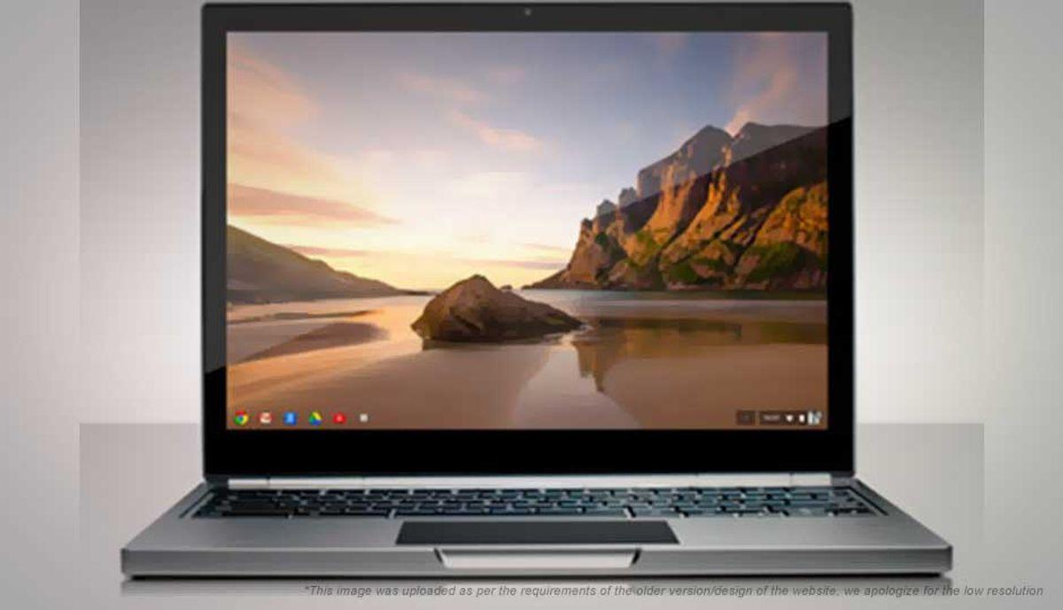 Google Chromebook Pixel 32GB