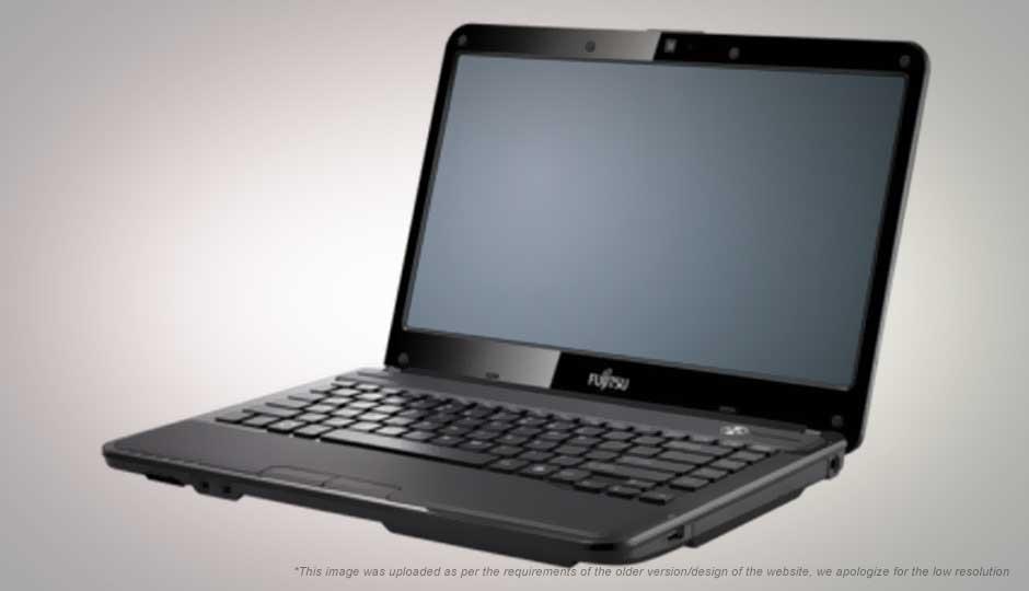 Fujitsu Lifebook Lh532 Core I5 Price In India