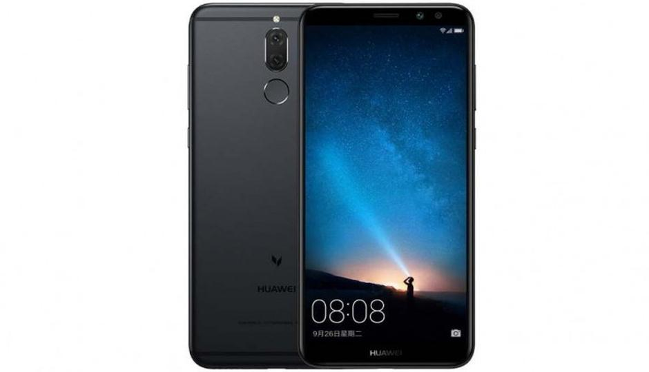 Image result for Honor 9i