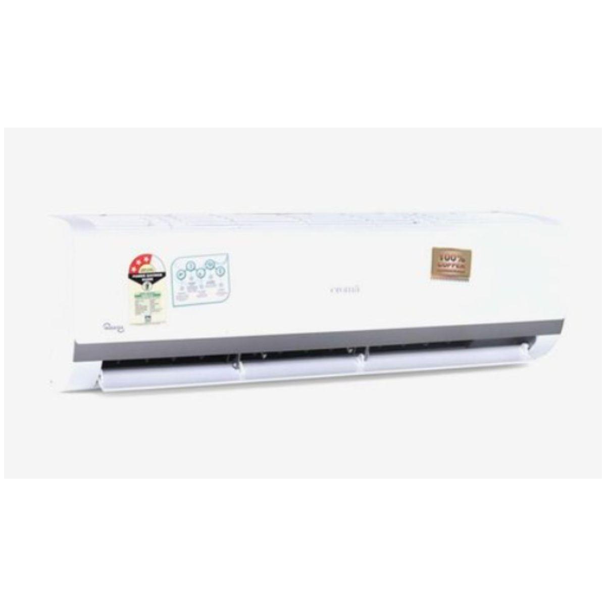 क्रोमा 1.5 Ton 3 Star Inverter Split Air Conditioner(CRAC7557)