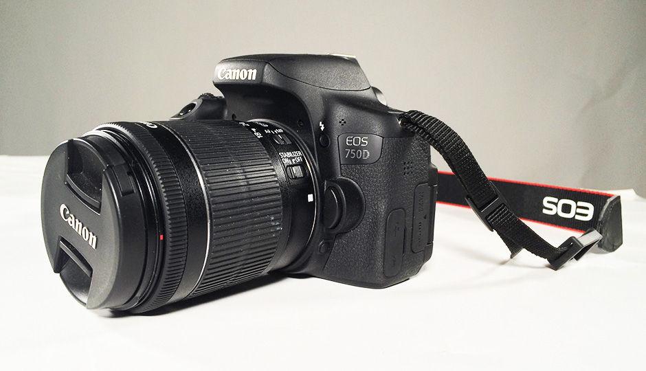 Best Dslr Cameras In India January 2019 Latest Dslr Cameras Digit In