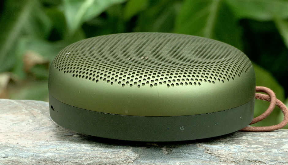 Beoplay A1 Review Digit In