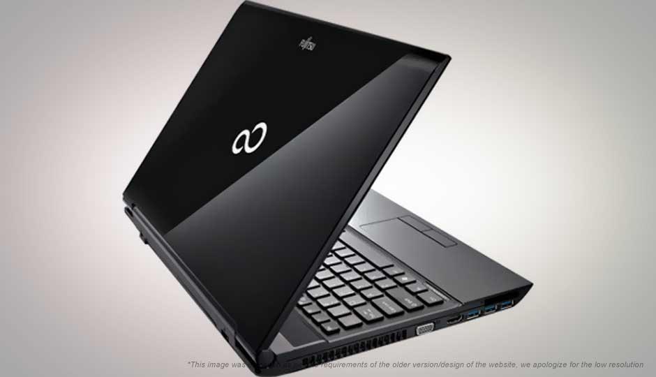 Compare Fujitsu Lifebook LH532 Core i3 Vs Dell Inspiron 15