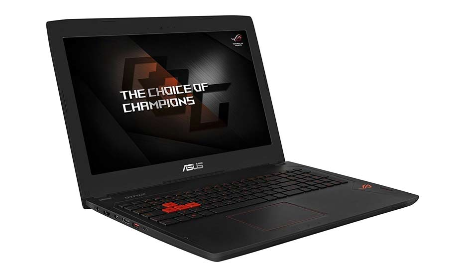 Asus ROG Strix GL502VS Price in India, Specification, Features | Digit.in