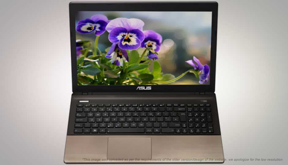 Asus K55VS Laptop New