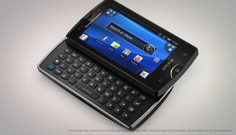 Download SEUS - Sony Ericsson Update Service