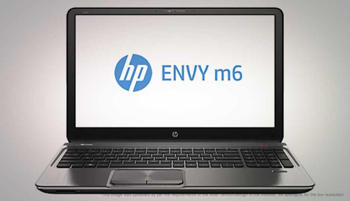 ایچ پی Envy M6 1214TX