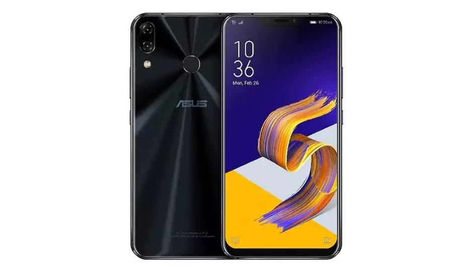 Asus Zenfone 5z Zs620kl Price In India Specification