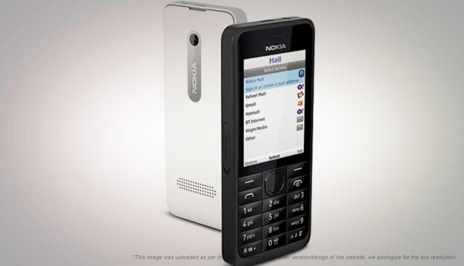 Nokia 301 Price In India Full Specs April 2019 Digit