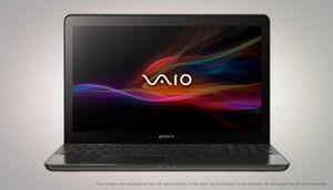 Sony  VAIO Fit 15 SVF15212SNB