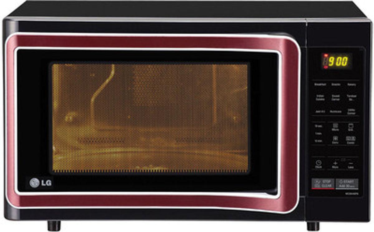 एलजी MC2844SPB 28 L Convection Microwave Oven