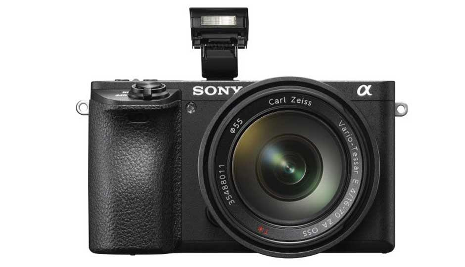 Sony A6500 Price in India, Specification, Features | Digit.in