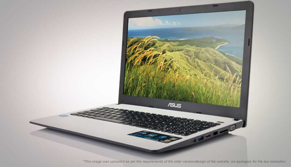 ASUS X501A NOTEBOOK FACE LOGON WINDOWS 8 X64 TREIBER