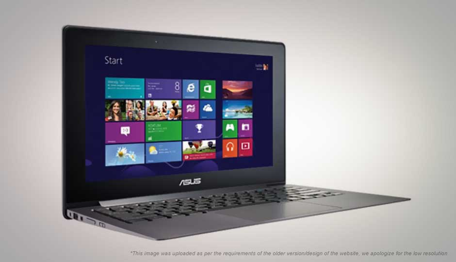 ASUS TAICHI31 Driver for Windows 8