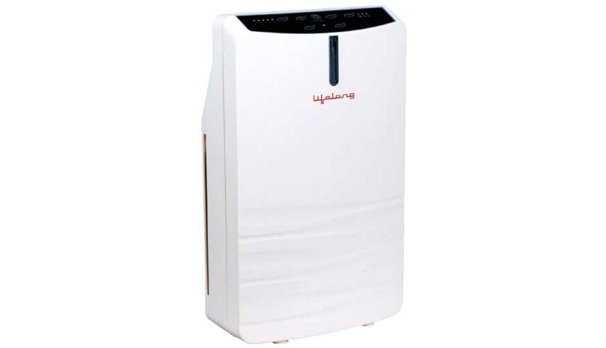 Lifelong Breathe Healthy 45-Watt Room Air Purifier