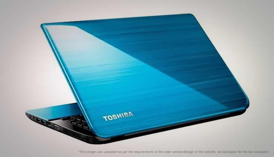 Toshiba Satellite L40-A Drivers Windows 7
