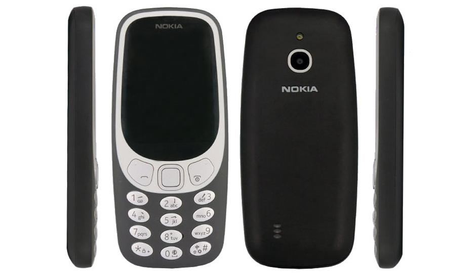 nokia 3310 4g price in india specification features. Black Bedroom Furniture Sets. Home Design Ideas