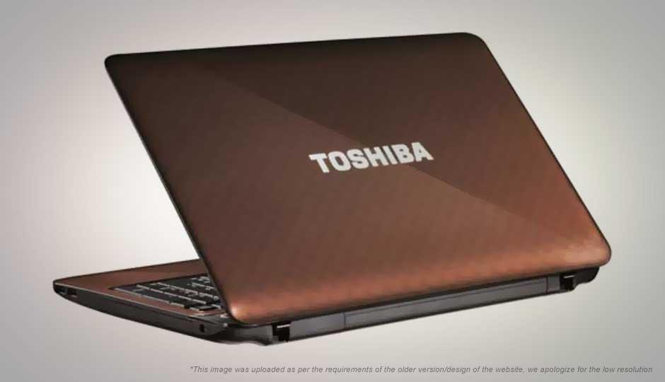 Toshiba Satellite L750D Media Controller Drivers for Windows