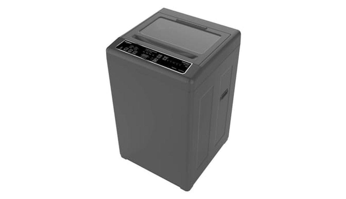 Whirlpool 6.5 Kg Fully Automatic மேலே Load Washing Machine (Whitemagic Classic 652SD)