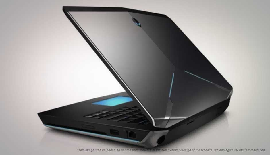 Dell New Alienware 14 W540902in8 Price In India