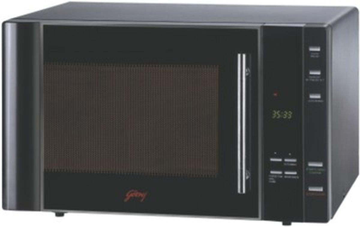 Godrej GME 30CR1BIM 30 L Convection Microwave Oven