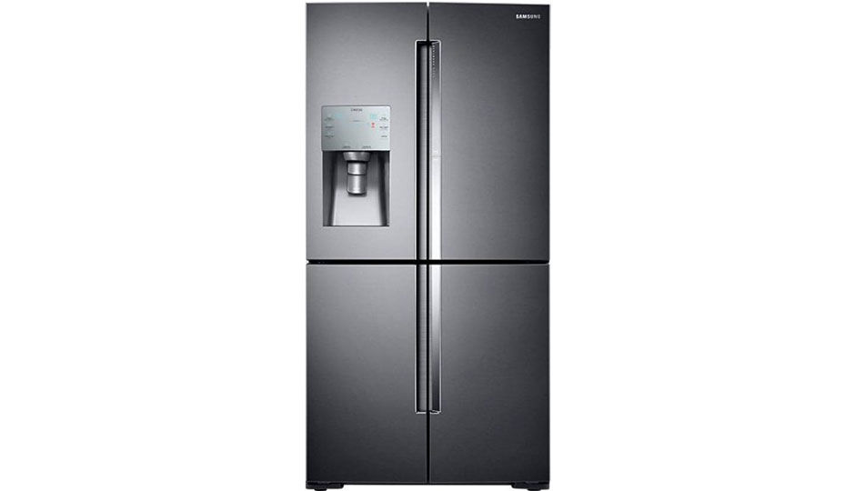 Samsung 826 L Frost Free French Door Bottom Mount Refrigerator Price