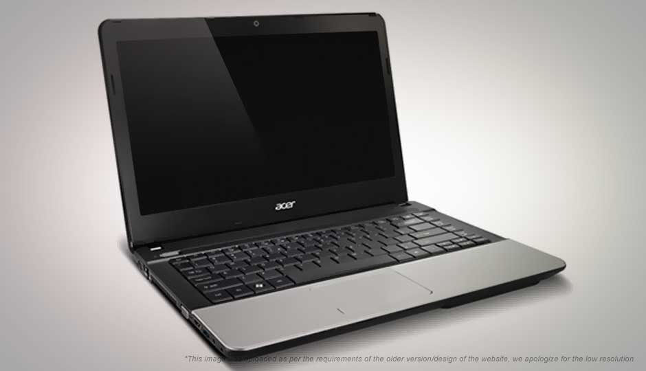 81e20708473 Acer Aspire E1-571G Core i5 Price in India, Full Specs - June 2019 | Digit. in