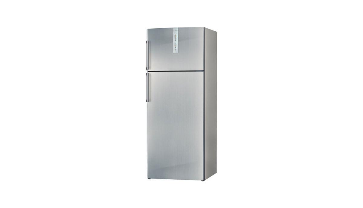 Bosch KDN53AL50I 450 L Double Door Refrigerator