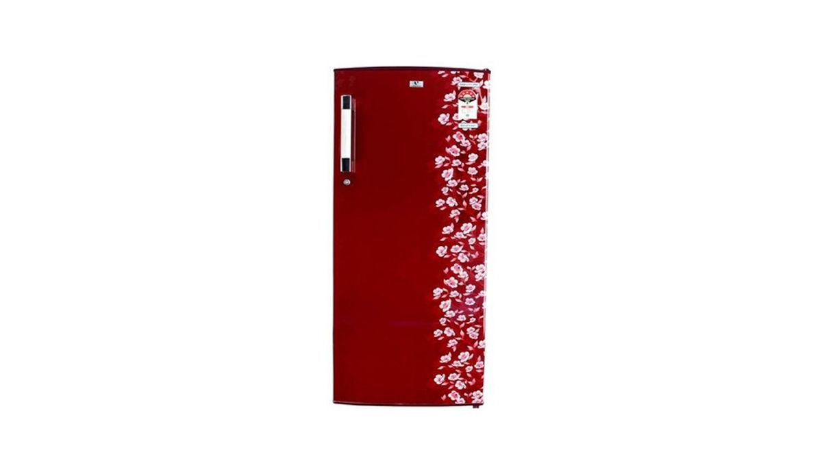 वीडियोकॉम VCL325TCRM 307 L Single Door रेफ़्रिजरेटर